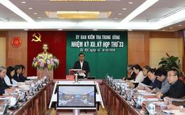 Ủy ban Kiểm tra TƯ kỷ luật Chủ tịch, Phó Chủ tịch tỉnh Đắk Nông, khai trừ Đảng Đại tá Đỗ Minh Tân
