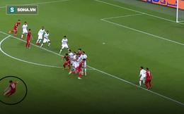 BLV châu Á ngỡ ngàng, ví Quang Hải với Messi sau siêu phẩm xé lưới Yemen