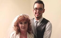 Cụ bà 71 kết hôn với thiếu niên 17 tuổi: 'Đêm tân hôn thật tuyệt vời'