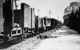 """Hành trình những người Do Thái được giải cứu trên """"chuyến tàu tử thần"""""""