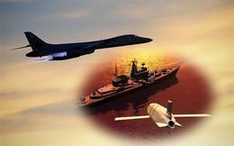 [ẢNH] Mỹ sản xuất hàng loạt tên lửa chống hạm LRASM, hải quân Nga - Trung khó lòng ngồi yên