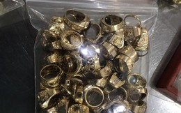 Giám đốc Công an Quảng Nam lên tiếng vụ 2 người bán 230 lượng vàng