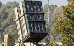Mỹ đặt mua 2 khẩu đội Iron Dome của Israel