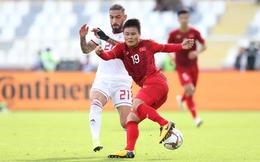 Cựu sao Premier League gốc Việt nhắn tin cho Quang Hải, hẹn tới cổ vũ trước Nhật Bản