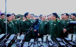Tuyệt vời trí tuệ Việt Nam: Chế tạo thành công súng bắn máy bay không người lái