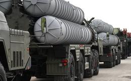 """Không """"sợ"""" Mỹ, Thổ Nhĩ Kỳ tuyên bố chắc nịch vẫn mua S-400 của Nga"""
