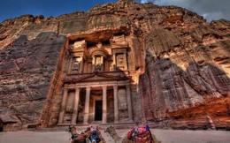 """Những điều ít biết về """"Viên ngọc Trung Đông"""" Jordan"""