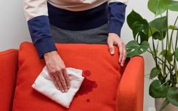 Các cách làm sạch ghế sofa chuẩn bị đón Tết