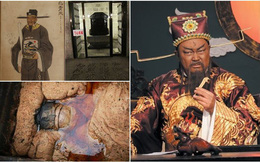 Di cốt bất thường hé lộ sự thật về cái chết của Bao Chửng: Vì bạo bệnh hay bị đầu độc?