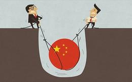"""TQ bàng hoàng đón tin dữ đầu năm mới: Nền kinh tế ngày càng """"đau đớn"""" vì thương chiến với Mỹ"""