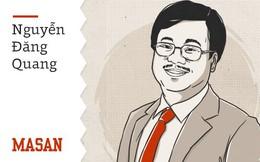Chuyện về vị tiến sĩ vật lý hạt nhân trở thành tỷ phú đôla Việt