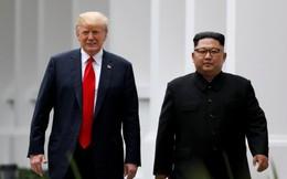 """Triều Tiên cảnh báo sẽ """"tìm hướng đi mới"""" nếu Mỹ tiếp tục gây sức ép"""