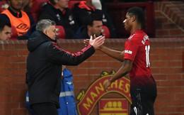 Solskjaer tiết lộ về cuộc gặp Rashford 3 tuần trước khi Man United sa thải Mourinho