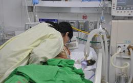 Chuyện xúc động về bé trai quốc tịch Nhật hiến giác mạc cứu 2 người Việt