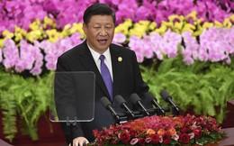 Sáng nay, ông Tập nhắn nhủ đanh thép tới Đài Loan: Tổ quốc phải được thống nhất, tất nhiên phải thống nhất