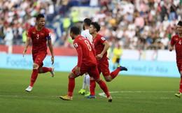 ĐT Việt Nam đạt thêm cột mốc đáng nhớ dưới thời HLV Park Hang-seo