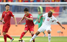 """Dân mạng Trung Quốc thảng thốt: """"Cầu thủ Việt Nam quyết tâm thì chẳng ai bằng"""""""