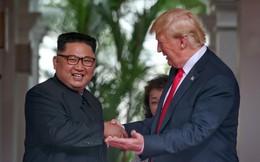 Thượng đỉnh Mỹ - Triều: Đã chốt nơi tiến hành cuộc gặp giữa TT Trump và ông Kim Jong-un