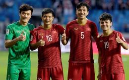 """Danh sách 8 đội lọt vào tứ kết Asian Cup 2019: Việt Nam là """"độc nhất vô nhị"""""""