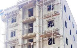 Rơi từ tầng 4 công trình đang xây dựng, 2 người tử vong, 1 người nguy kịch