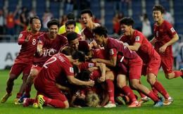 Sang Thái Lan thi đấu, Việt Nam có thể gặp bất lợi tại vòng loại World Cup 2022