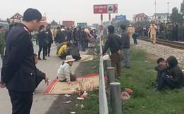 Người thoát chết trong vụ tai nạn thảm khốc: Cả đoàn đi rất cẩn thận, bám sát rìa đường