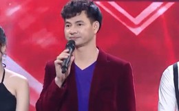 Xuân Bắc xin lỗi sau khi tỏ thái độ với Nguyễn Hải Phong