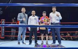 Boxing Việt Nam toàn thắng tại  WBA Asia Boxing Title Match