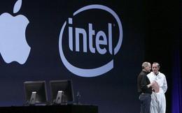 """Intel bất ngờ muốn làm """"thông gia"""" với Apple, nhằm cứu vãn mảng kinh doanh chip di động"""