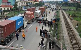 Xác định nguyên nhân ban đầu vụ xe tải tông đoàn viếng nghĩa trang liệt sĩ làm 8 người chết
