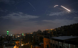 """Israel-Iran sắp công khai """"đại chiến"""" ở Syria, vì sao Nga-Mỹ ngoảnh mặt làm ngơ?"""