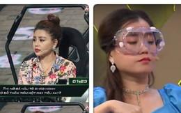 """Sao Việt """"lòi dốt"""", gây thất vọng khi tham gia gameshow"""