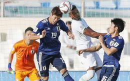 Nhật Bản chịu thêm tổn thất, mất cầu thủ thứ 3 trước trận gặp Việt Nam