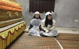"""Tai nạn 8 người chết ở Hải Dương: """"Nhìn vợ tài xế rất đáng thương, tội nghiệp"""""""