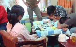 Hai vợ chồng giao ma túy cho con trai sinh năm 2000 mang đi bán cho người nghiện