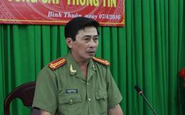 Công an Bình Thuận 'kiểm điểm sâu liên tục trong 3 ngày' sau sự việc đặc biệt nghiêm trọng