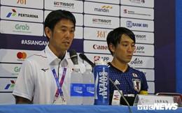 HLV Nhật Bản từng nhận bài học nhớ đời từ HLV Park Hang Seo