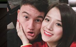 Sau khi chia tay, nàng hot girl từng một thời được Đặng Văn Lâm say đắm bây giờ ra sao?
