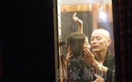 Triệu Vy bị đào mộ các scandal trong quá khứ sau khi lộ clip hôn trai lạ