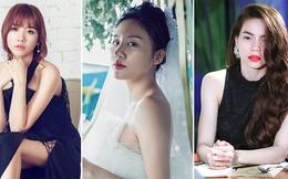 Phản ứng trái ngược của sao Việt khi đầu năm nghe tin tình cũ lấy vợ