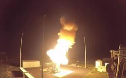 Khả năng đánh chặn của tên lửa tầm cao SM-3 Mỹ: Bất bại hay thất bại?
