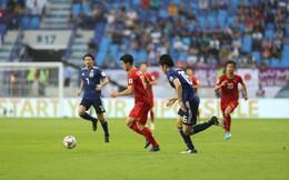 TRỰC TIẾP Việt Nam 0-0 Nhật Bản: Đặng Văn Lâm cứu bàn thua mười mươi cho Việt Nam