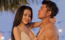 Lương Bằng Quang bị chỉ trích vì có hành động nhạy cảm với Ngân 98