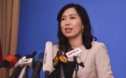 Việt Nam chưa nhận được thông tin về hội nghị thượng đỉnh Mỹ - Triều