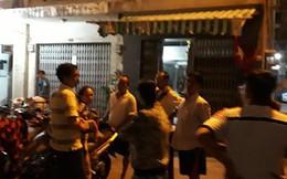 Chung cư ở trung tâm Sài Gòn nghiêng nghiêm trọng, khẩp cấp di dời dân trong đêm