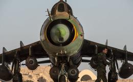 Syria có khả năng tấn công trả đũa vào Israel hay không?