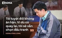 Hoàng Công Lương: 'Nếu tôi phải đi tù, mong sẽ không còn BS nào chịu chung số phận của tôi'