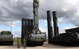 Lý do thực sự khiến Israel ngang nhiên tấn công vào Syria mặc S-300