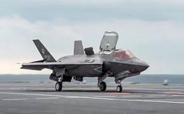 Căn cứ giả định tiêm kích F-35B