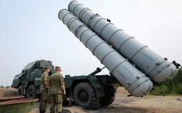 """Đằng sau việc S-300 """"án binh bất động"""" trước các cuộc tấn công của Israel vào Syria"""